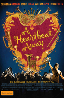 Heartbeat Away Poster